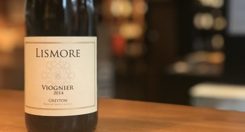 Lismore Wines in de winkel