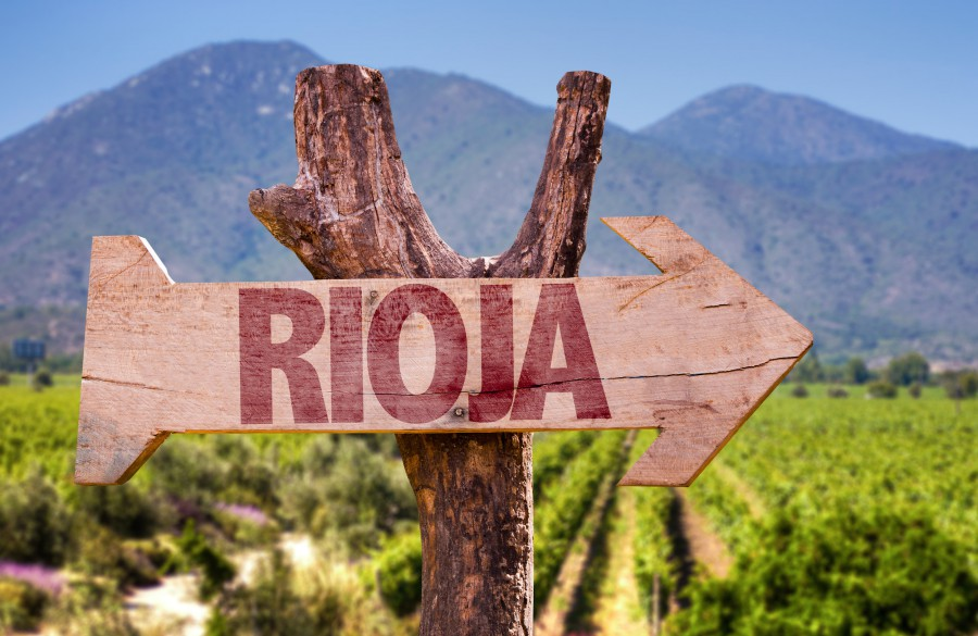 Alles over Rioja