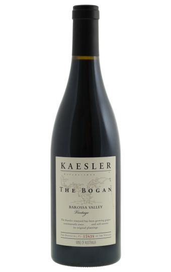 Kaesler - The Bogan