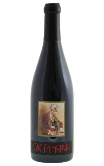Old Bastard Shiraz 2014