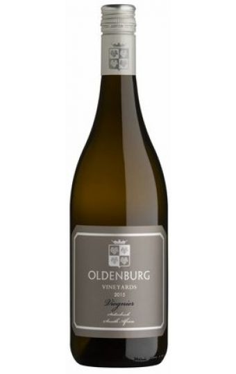 Oldenburg - Viognier 2017