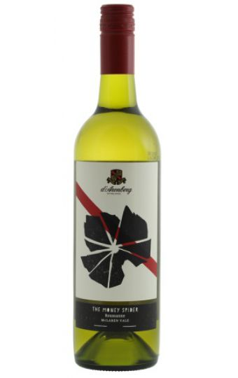 d'Arenberg | The Money Spider Rousanne 2018
