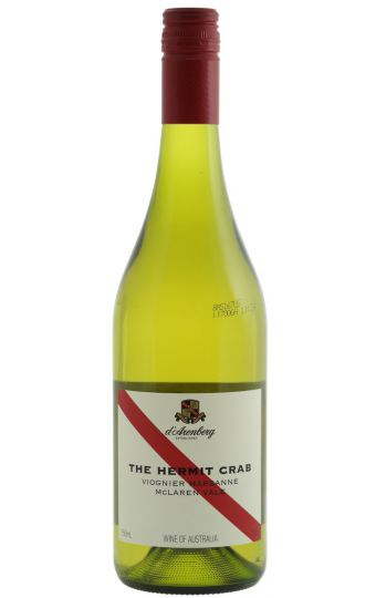 The Hermit Crab Viognier Marsanne 2018