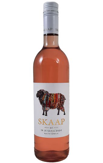 Skaap Wines - In Je Sasje 2020