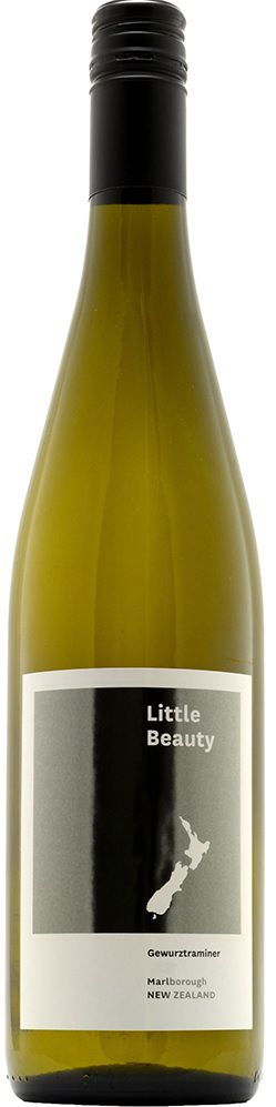 Little Beauty - Gewurztraminer 2010
