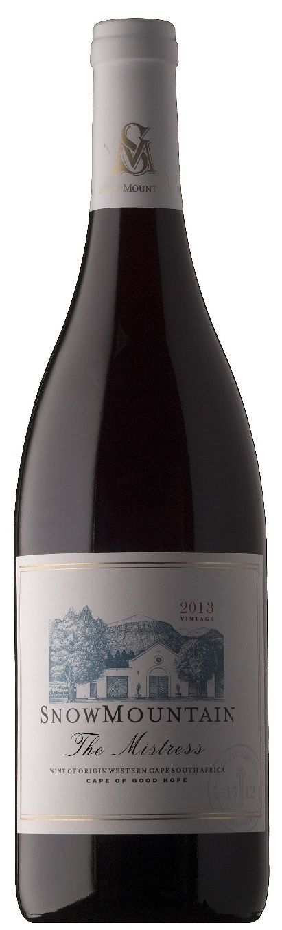 The Mistress Pinot Noir 2017