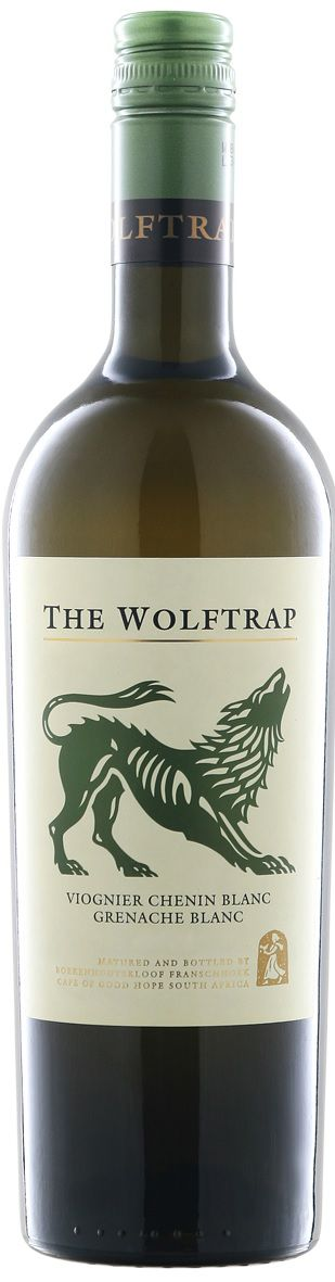 The Wolftrap White 2017