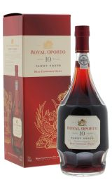 Royal Oporto - Tawny Port aged 10 years