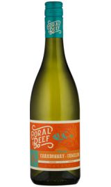 Coral Reef Chardonnay Semillon 2018