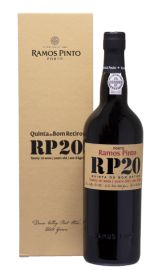 Ramos Pinto - Quinta do Bom Retiro 20 Years